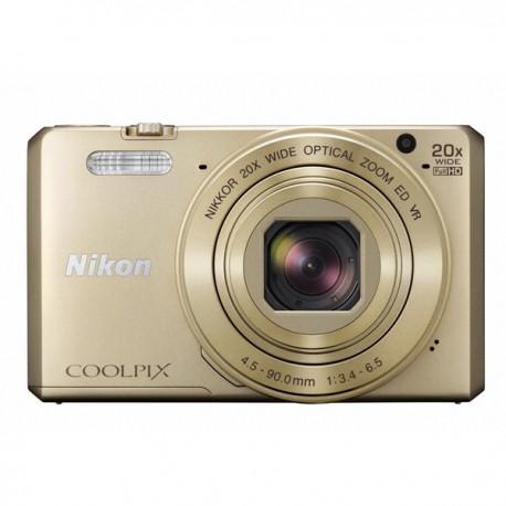 appareil photo nikon s7000