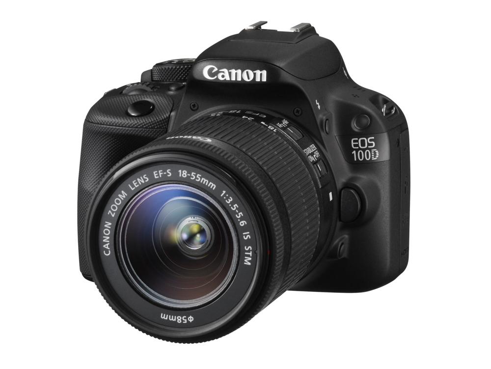 appareil photo reflex canon pour débutant