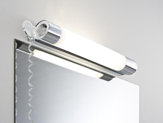applique salle de bain avec prise et interrupteur