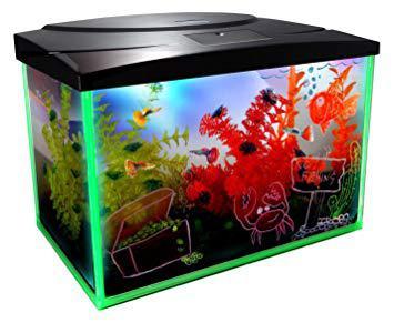 aquarium 30 litres