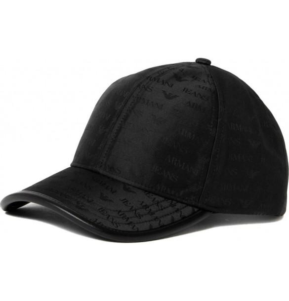 armani casquette