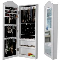 armoire à bijoux pas cher