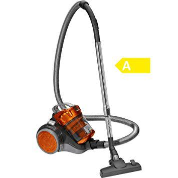 aspirateur cyclon twin spin sans sac bomann bs 9027 cb