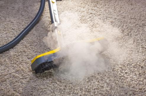 aspirateur vapeur tapis