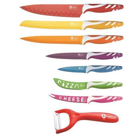 avis couteau ceramique