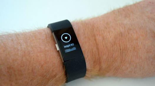 avis fitbit charge 2