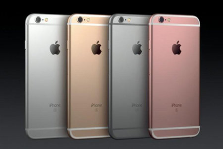 avis iphone 6s