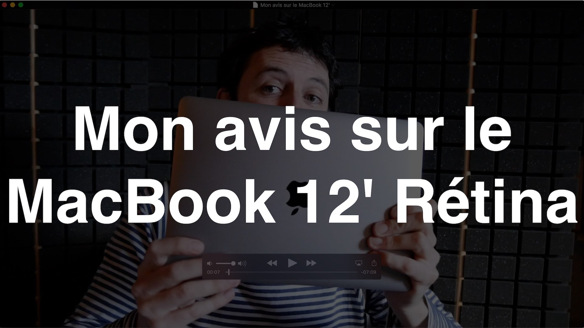 avis macbook 12