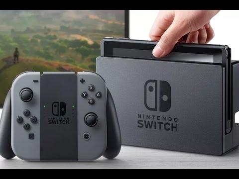 avis sur switch