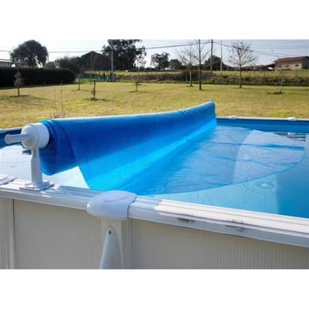 bache sol pour piscine hors sol