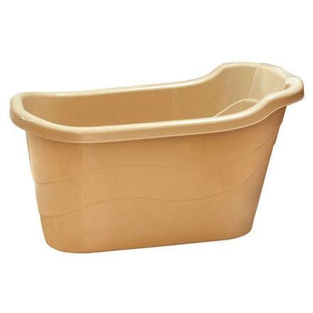 baignoire plastique adulte