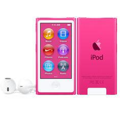 baladeur mp3 apple
