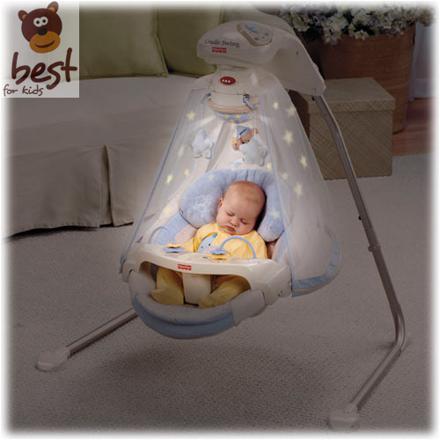 balancelle ou transat pour bébé