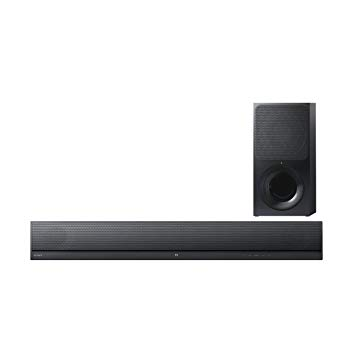 barre son sony ht ct390