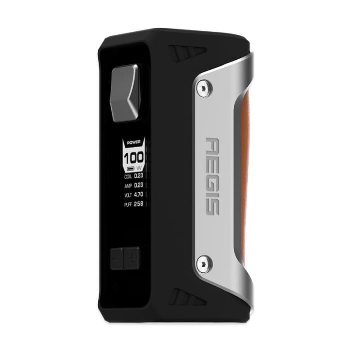 batterie cigarette electronique 100w