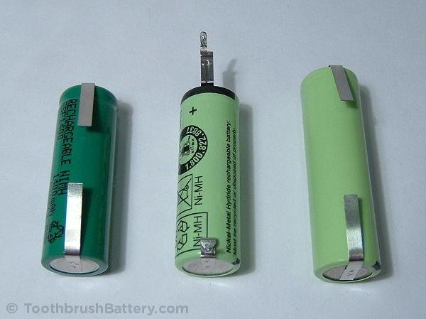 batterie oral b