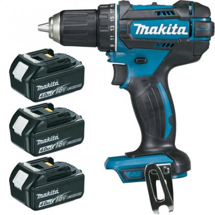 batterie perceuse makita
