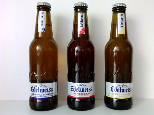 biere edelweiss