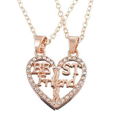 bijoux meilleure amie