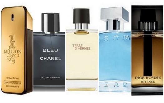 bon parfum avis