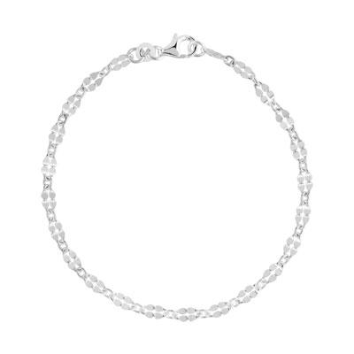 bracelet argent 925 femme