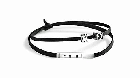 bracelet homme luxe marque