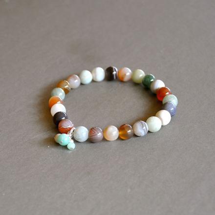 bracelet mala femme