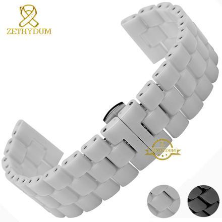 bracelet montre ceramique