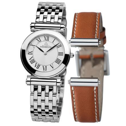 bracelet montre herbelin