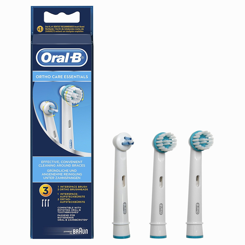 brosse compatible oral b