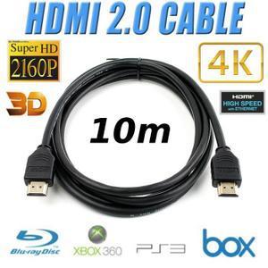cable hdmi 10m prix
