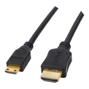 cable hdmi mini hdmi 10m