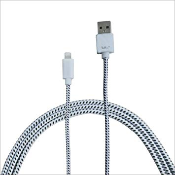 cable iphone incassable