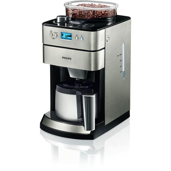 cafetiere pour cafe en grain