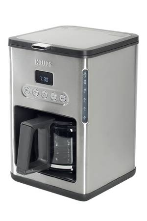 cafetiere programmable darty