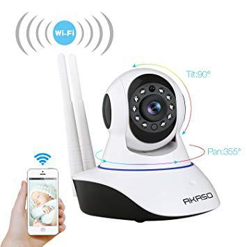 camera ip wifi amazon