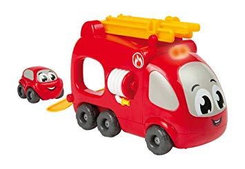camion pompier vroom planet