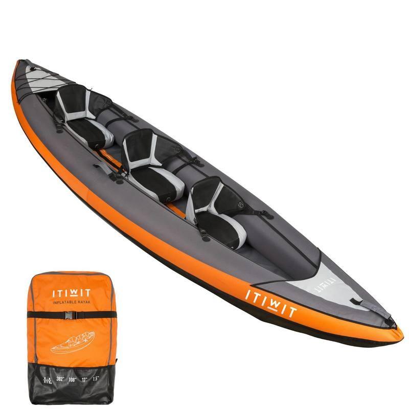 canoé kayak gonflable