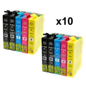 cartouche compatible epson xp 235