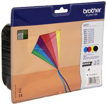 cartouche encre brother lc223