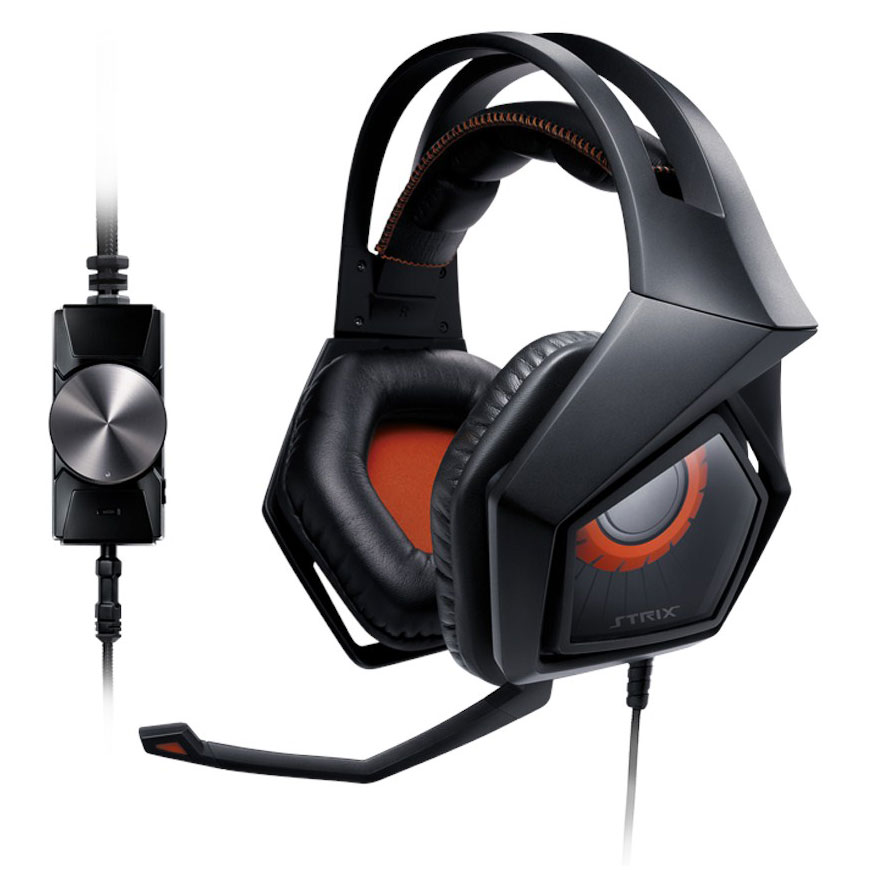 casque asus strix