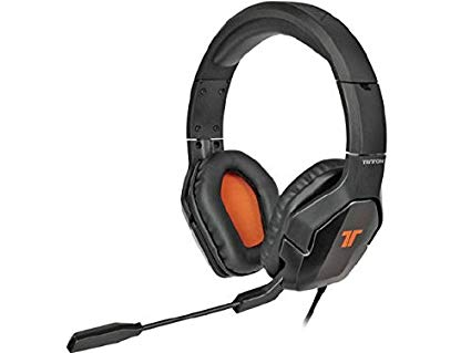 casque gaming tritton
