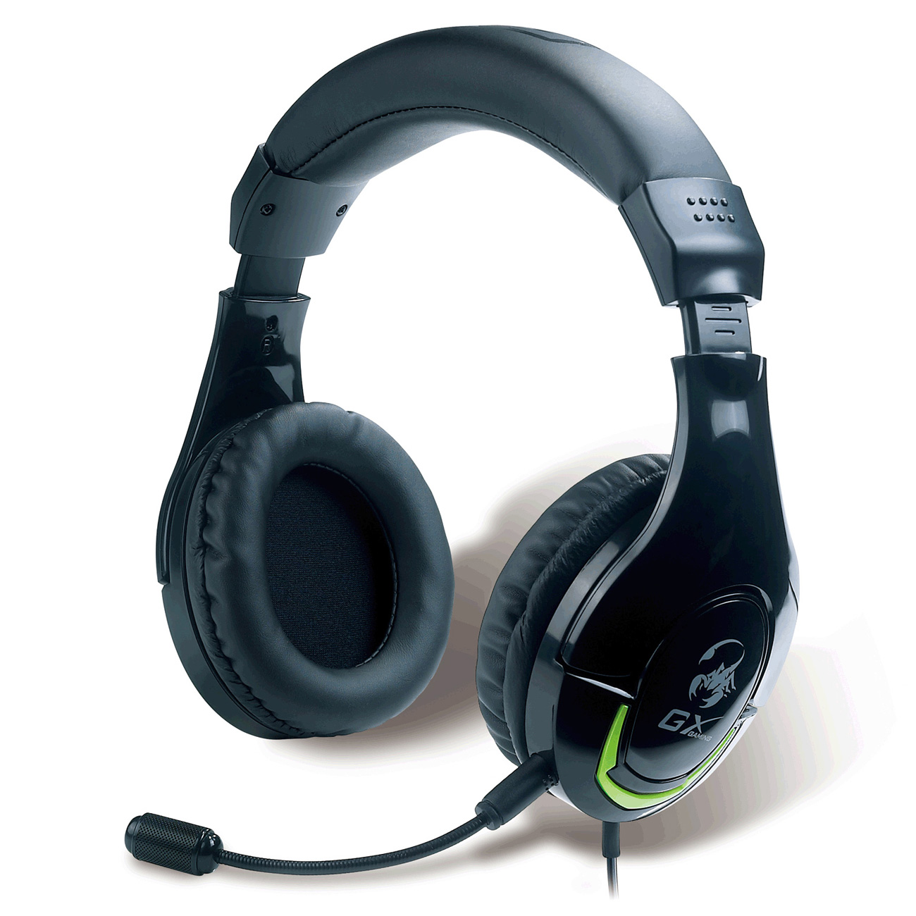 casque gx gaming
