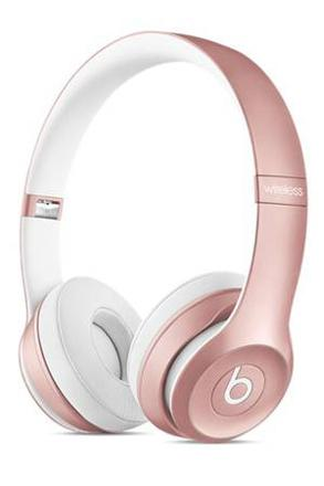casque rose gold
