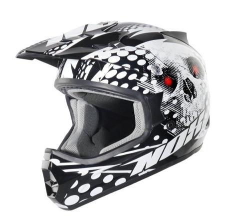 casques moto cross pas cher