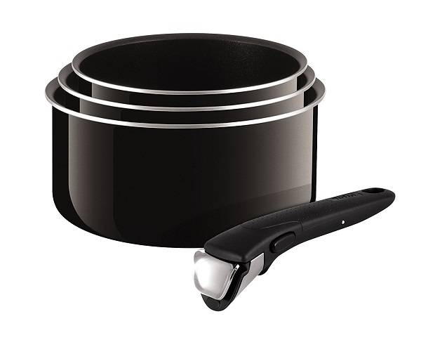casserole ingenio tefal induction