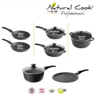 casserole natural cook