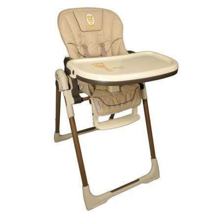 chaise sophie la girafe