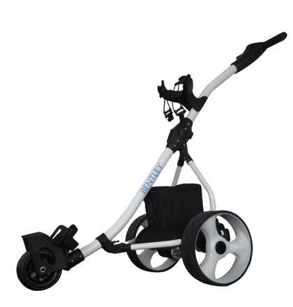 chariot golf electrique bentley