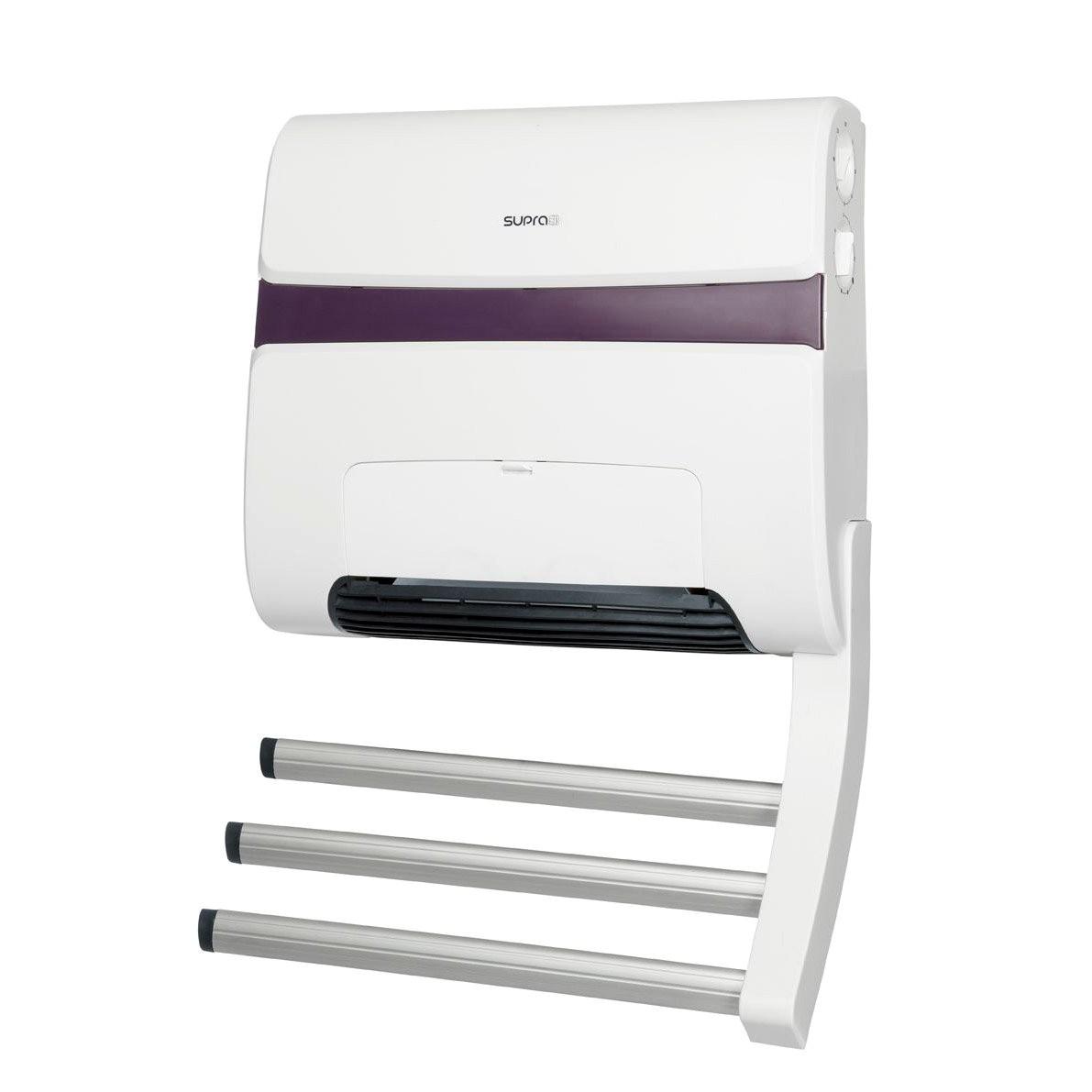chauffage electrique soufflant pour salle de bain